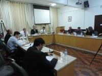 Sessão Ordinária do dia 14 de novembro