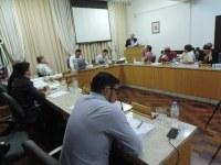 Sessão Ordinária do dia 21 de novembro