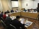 Sessão Ordinária do dia 28 de novembro