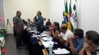 Suplente de Vereador é empossado na Sessão desta terça-feira, 08 de maio