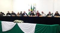 Três projetos aprovados na Sessão Ordinária do dia 05 de junho