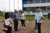 UFSM/ FW participa do Dia Nacional da Educação no Combate ao Mosquito Aedes Aegypti