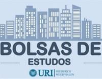 URI lança edital de bolsa de Pós-Graduação para servidores de FW