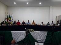 Projeto sobre Sistema Tributário Municipal é apreciado em Sessão