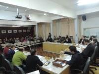 Vereadores aprovam convênio com Instituto Federal de Educação