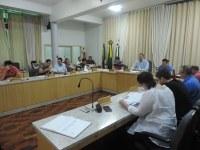 Vereadores aprovam convênio para instalação de videomonitoramento e outros sete projetos