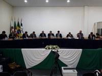 Sessão Extraordinária aprova autoriza contratação de servidores em caráter emergencial