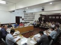 Vereadores aprovam homenagens ao Banco do Brasil e CDL