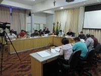 Vereadores aprovam projeto de crédito adicional para aquisição de patrulha agrícola