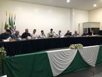 Vereadores aprovam projeto para a realização do Festival Atena