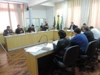 Vereadores aprovam repasse de R$ 100 mil reais para realização da Expofred 2016