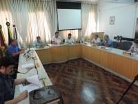 Vereadores aprovam repasse de recursos para realização do Rodeio Crioulo