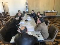 Vereadores começam a analisar o projeto do Estacionamento Rotativo