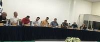 Vereadores de Frederico realizam a 1ª Sessão Extraordinária de 2019