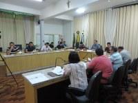 Vereadores encaminham à Administração Municipal indicação de rede de abastecimento de água