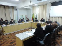Vereadores encaminham indicações ao Executivo Municipal