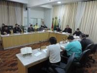 Vereadores encaminham novos projetos para análise das comissões