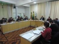 Vereadores encaminham pedido de informação sobre a venda da folha dos servidores municipais