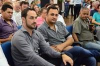 Reunião debate a situação dos hospitais na região
