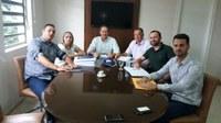 Sesc busca parcerias com Executivo e Legislativo de F.W